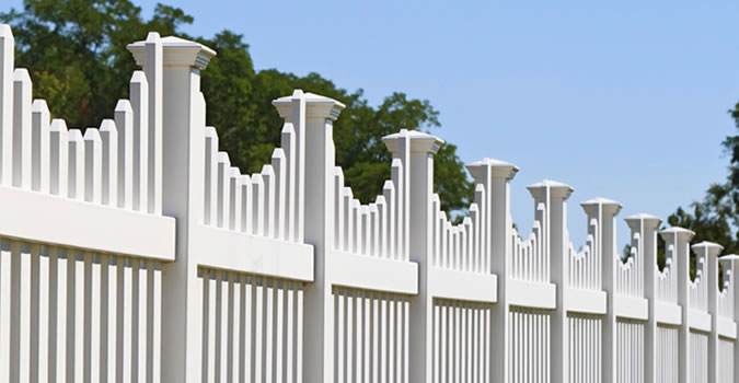 Fence Painting in Charleston Exterior Painting in Charleston