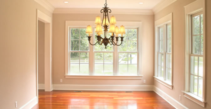 Interior Painting in Charleston