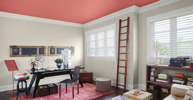 Interior Painting in Charleston High quality